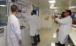 Accompagnement global laboratoire