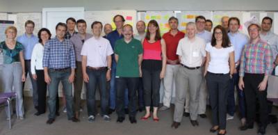 Programme de transformation Supply Chain